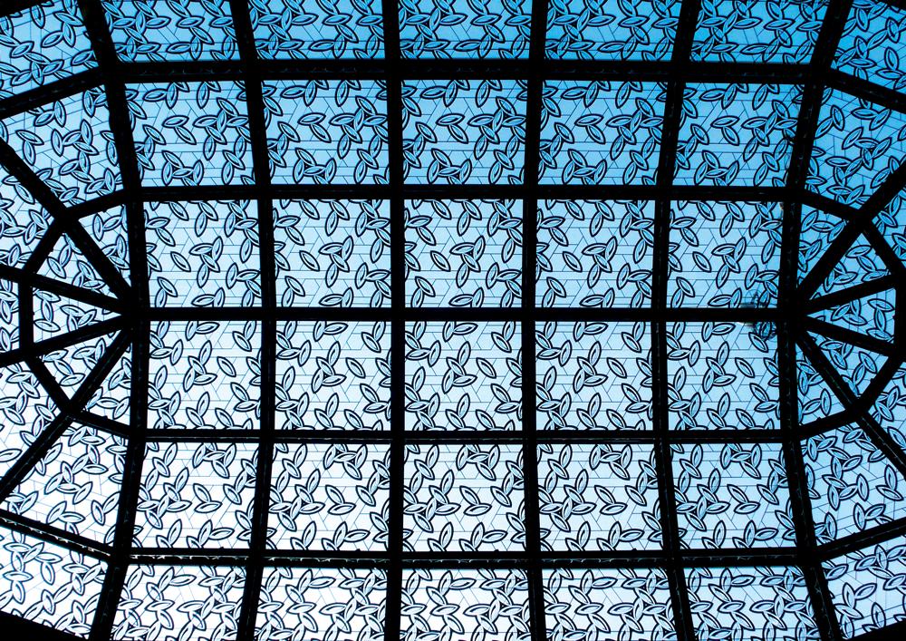 Craft - Venetian Casino Skylight