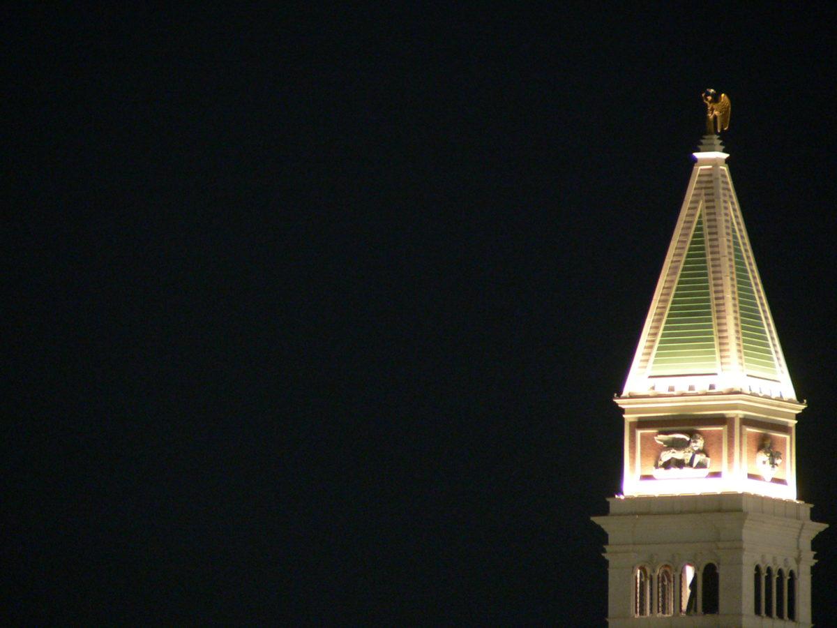 Macau Venetian Tower