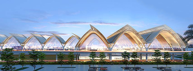 GMCAC Awards Contractors for the New Mactan-Cebu International Airport