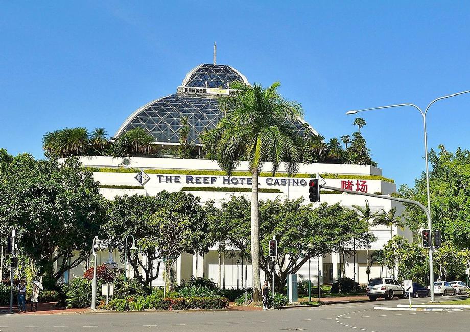 The_Reef_Hotel_Casino