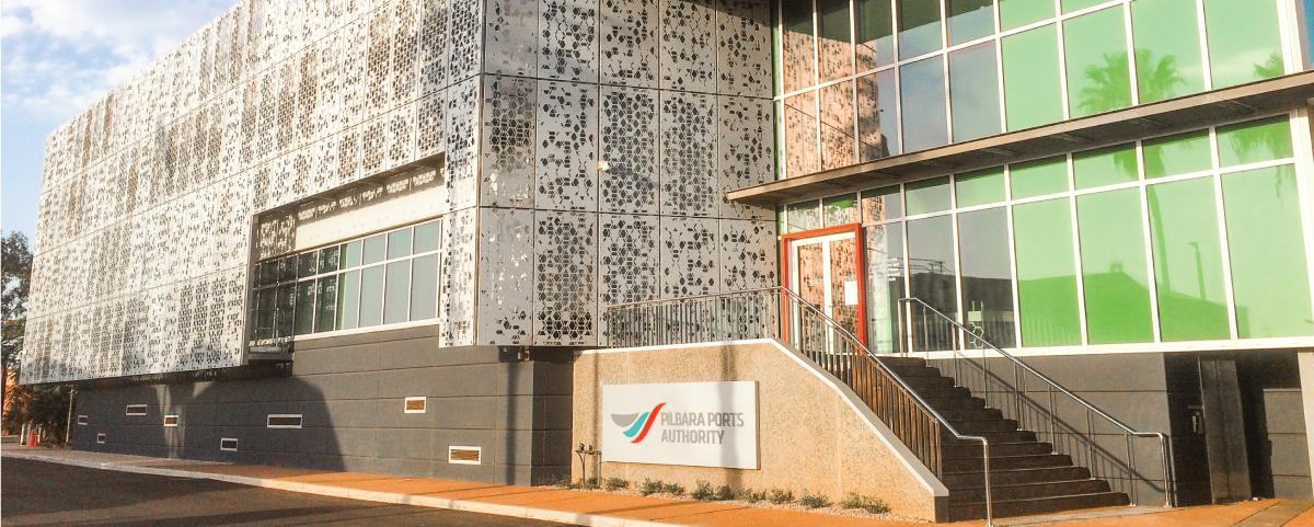 "JML Craft won ""Best Regional Project"" & ""Best Office Building"" of 2019 Master Builders-Bankwest Kimberley-Pilbara Building Excellence Awards"